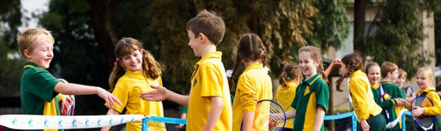 Hot Shots Donvale Primary School
