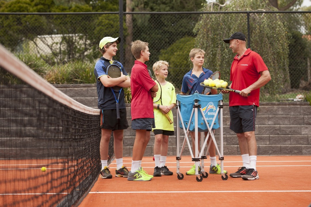 Kids Coaching