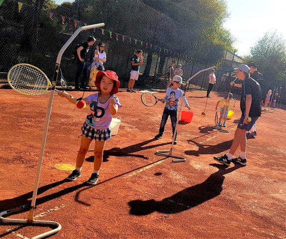 Festival of Tennis
